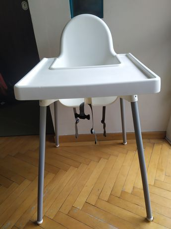 Fotelik do karmienia IKEA plus GRATIS