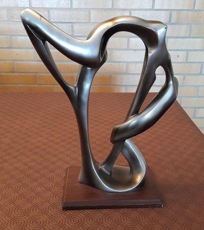 Estatueta decorativa
