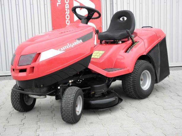 Traktorek kosiarka Castelgarden (300402) - Baras