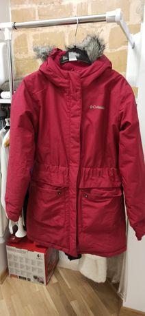 Зимова куртка пальто Columbia 10-12 років
