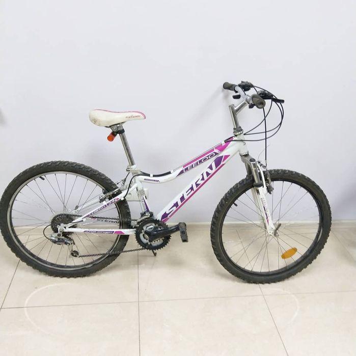 """Велосипед Stern 24"""" Кривой Рог - изображение 1"""