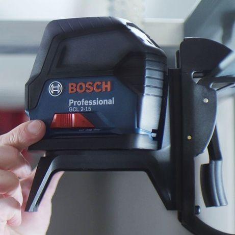 Nível laser Bosch Profissional