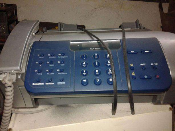 Fax Canon 8820