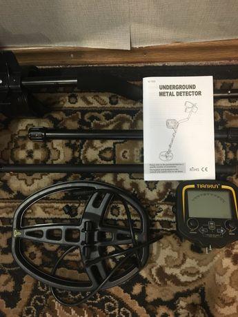 Металлоискатель (цена за весь комплект на фото)