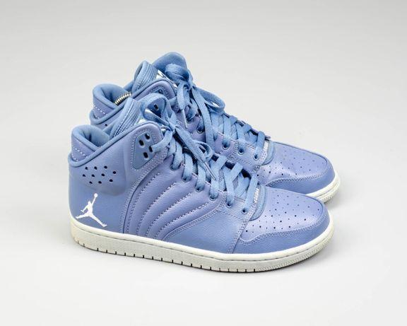 Фирменные баскетбольные кроссовки Nike Air Jordan 1 Flight 4(41 размер