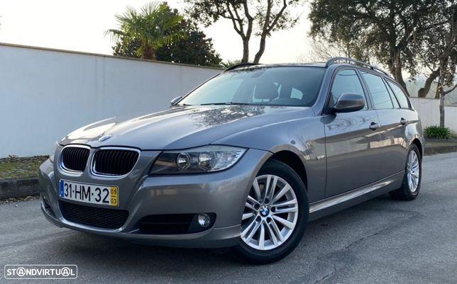 BMW 320 2.0 D TOURING