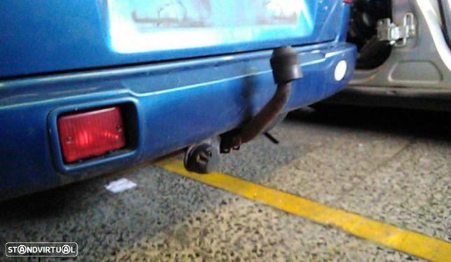 Kit Bola Reboque Mazda Demio (Dw)