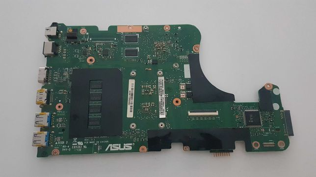Motherboard ASUS K555L Intel i7-4510U