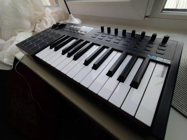 Миди клавиатура Alesis VI25
