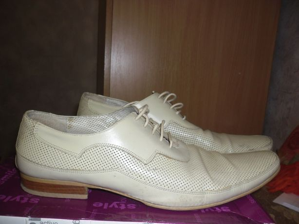 туфли 45 р