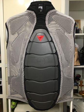 Защита спины черепаха моточерепаха мотозащита Dainese wr pro 2 лыжи
