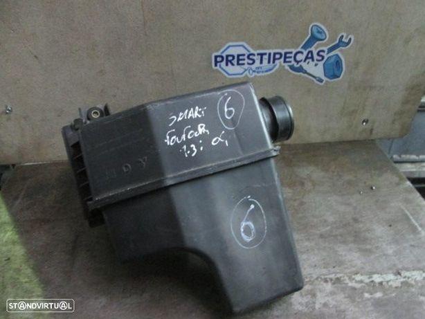 Caixa De Filtro De Ar A1340900101 SMART / FOURFOR / 2004 / 1.3I / GASOLINA / MITSUBISHI / COLT / 2004 / 1.0 I / GASOLINA /