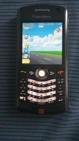 Blackberry Pearl 8120 Livre + Bolsa