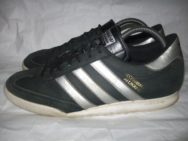 кроссовки Adidas Franz Beckenbauer Allround 43р