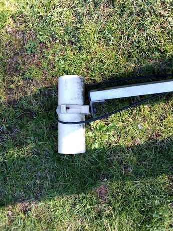 Antena dookulna wi fi na wysiegniku