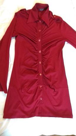 Tunika, koszula elastyczna M