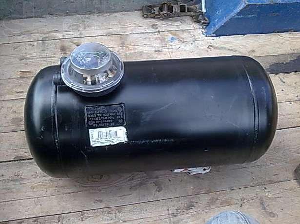 Газовый баллон гбо на Жыгуль -ТАВРИЯ - НИВА- Ланос - любой размер !