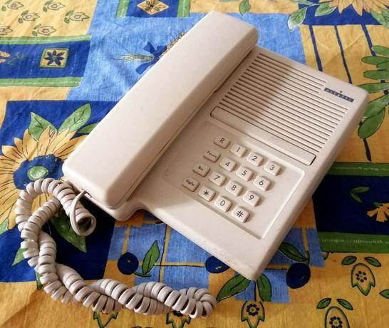 Telefone de teclas analógico Alcatel