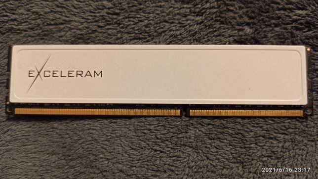 Модуль памяти для компьютера Exceleram 8 Гб