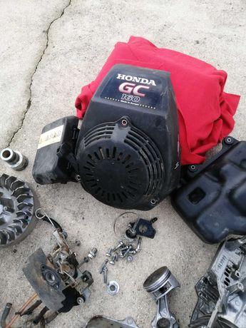 Peças Motor Honda GC160