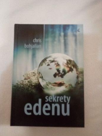 Sekrety Edenu nowa polecam
