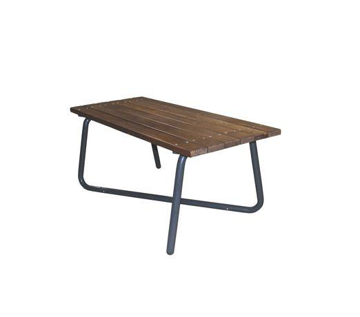 Садовый стол оригинальный