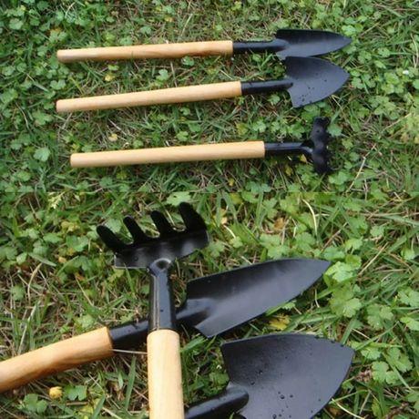 Мини инструменты для комнатных цветов, сада