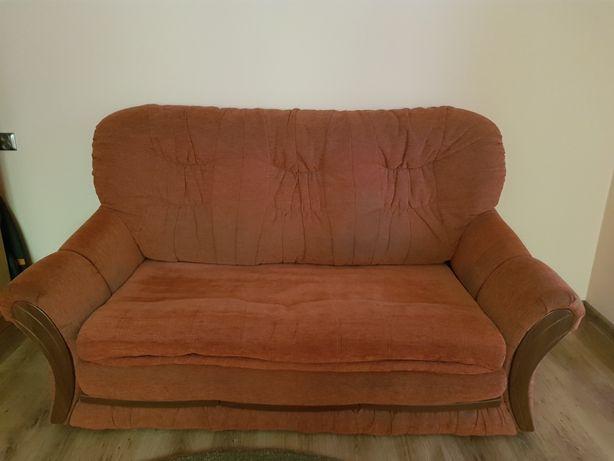 Kanapa plus fotele
