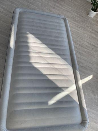 Кровать матрас intex