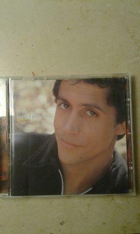 CD Segredos de João Pedro Pais (inclui portes)