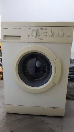 Máquina Lavar Roupa Siemens 7 Kg