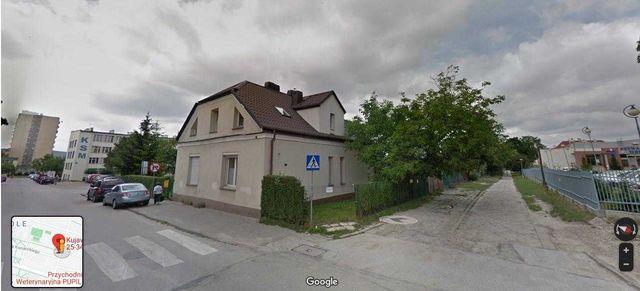 Wynajmę plac w Kielcach na os. KSM pod stoisko, przyczepę, kiosk