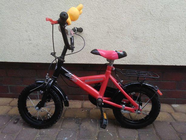 Ferrari rowerek dziecięcy koła  12 cali