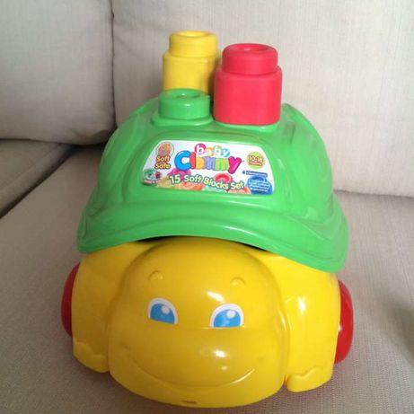 sprzedam zabawkę żółwia