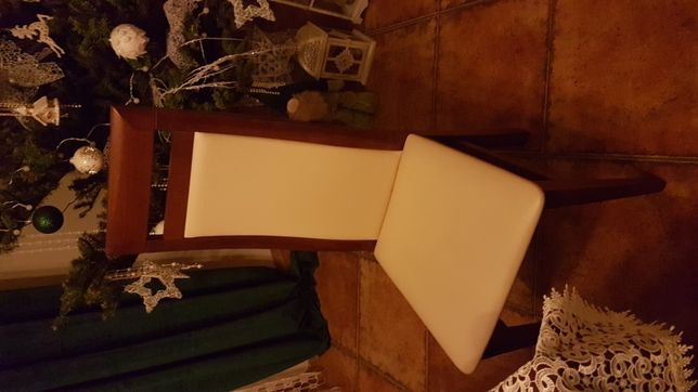 KRZESŁO krzesła tapicerowane