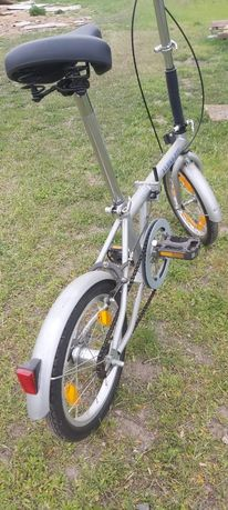Rower Alesa-fit..