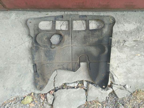 Рено канго защита мотора