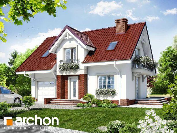 Sprzedam nowy Dom, Opatkowice, Proszowice