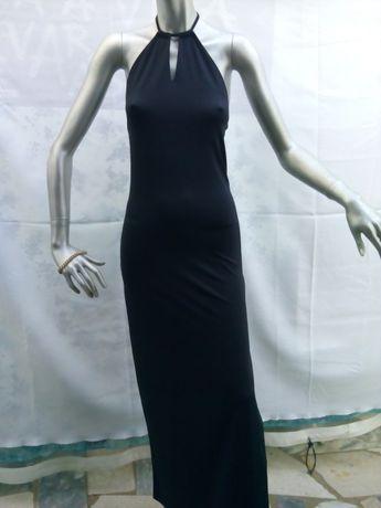 Vestido preto - A