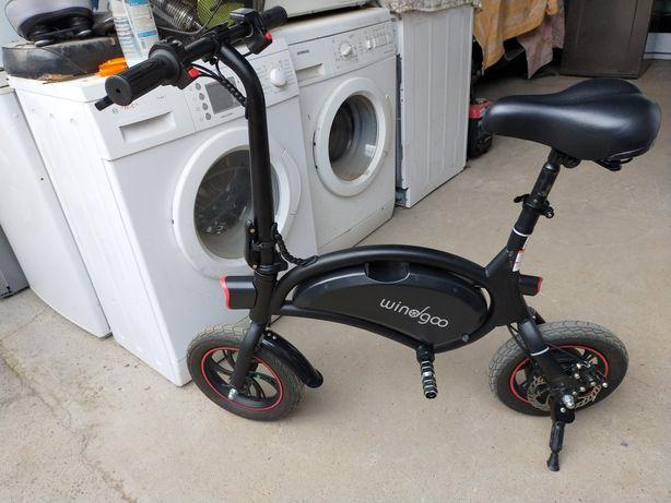 Електро самокат міні велосипед