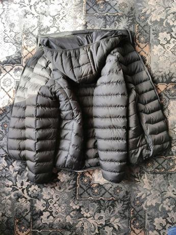 Ogrzewana kurtka zimowa