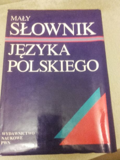 Encyklopedia Szkolna - Literaturai nauka o języku