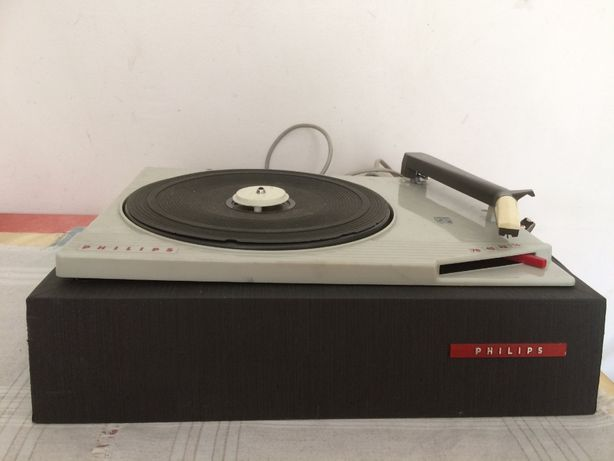 Gramofon Philips