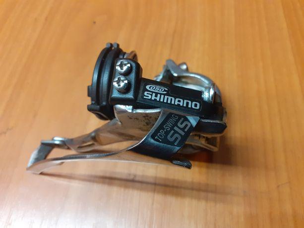 Przednia przerzutka rowerowa Shimano