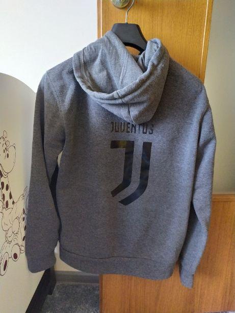 Bluza Juventus, szara, rozmiar M