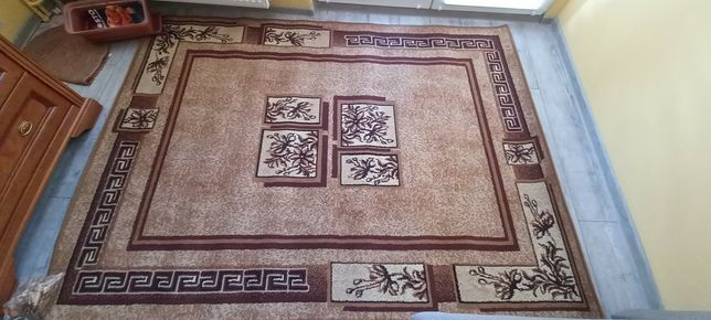 Sprzedam dywan o wymiarach 160x220
