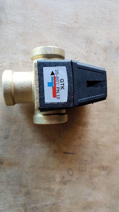 Torneira termostatica Fernão Ferro - imagem 1