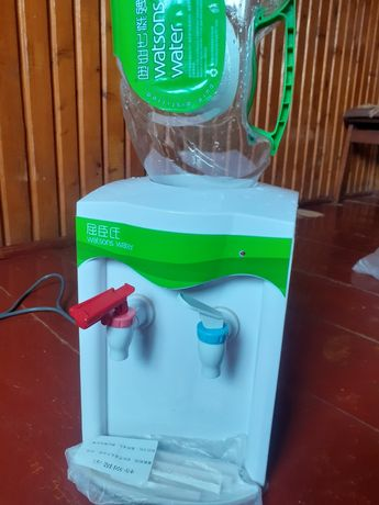 Кулер для води