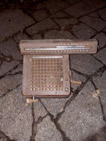 Maszyna licząca do renowacji