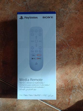 Pilot SONY Remote Biały - Playstation 5